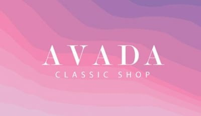 Avada Classic Shop (e-commerce template)