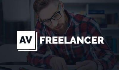 Avada Freelancer