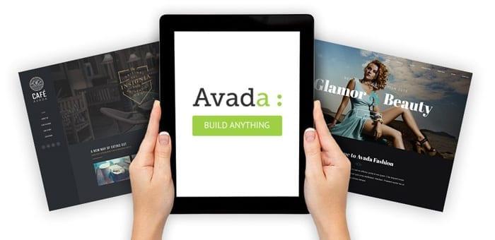 Avada - ThemeFusion