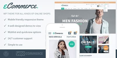 Ecommerce - MyThemeShop