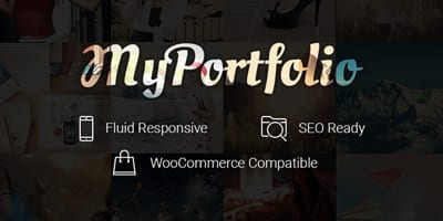 My Portfolio - MyThemeShop