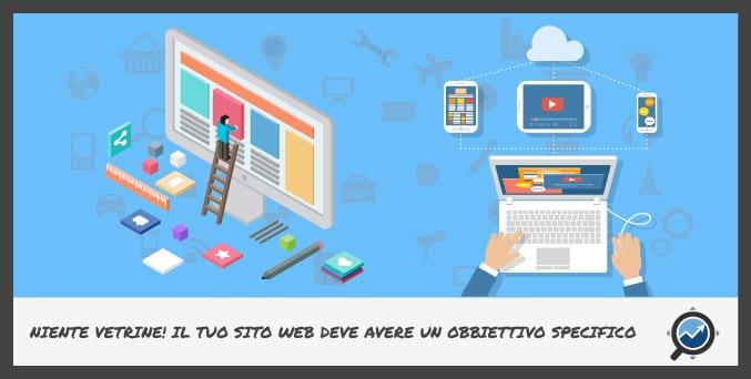Come creare un sito web che porti vantaggi tangibili alla tua attività (senza bisogno di uno sviluppatore)