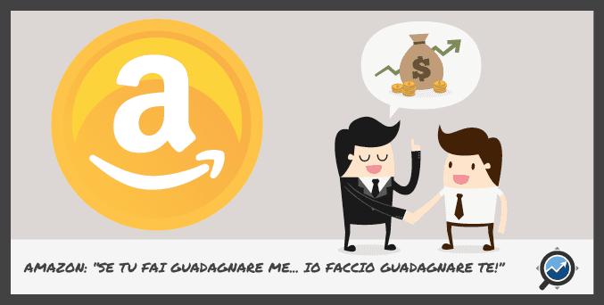 Come Guadagnare con l'Affiliazione Amazon in 30 minuti (Anche se Parti da Zero)