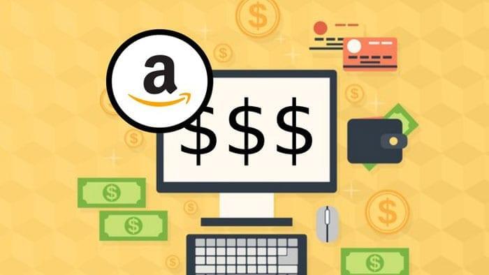 come fare soldi con l'affiliazione Amazon