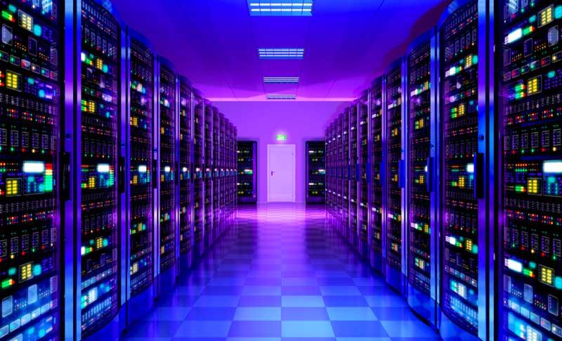 hosting wordpress server