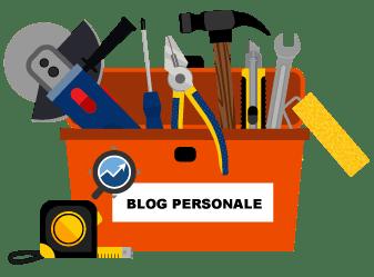 blog personale significato